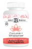 Curcumin - Serrapepsidase Bottle