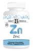 Zinc | Select Balance Supplements