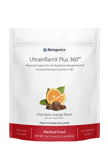 UltraInflamX Plus 360 - Select Balance Products