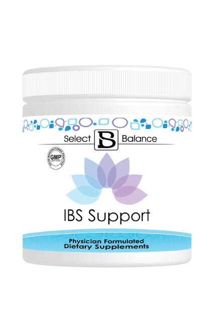 IBS Support Powder