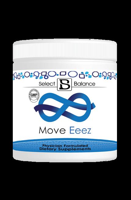 Move Eeez