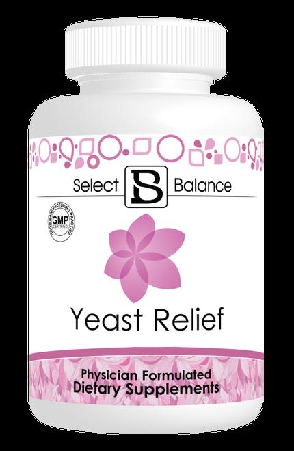 Yeast Relief