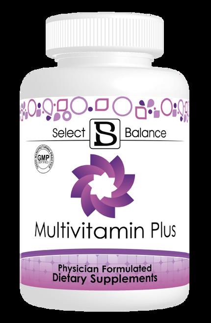 Multivitamin Plus (Complete Vitamins + Minerals)