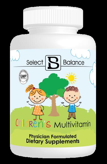 Childrens Multivitamin Capsules