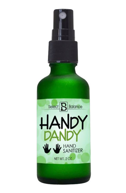 Handy Dandy - Hand Sanitizer