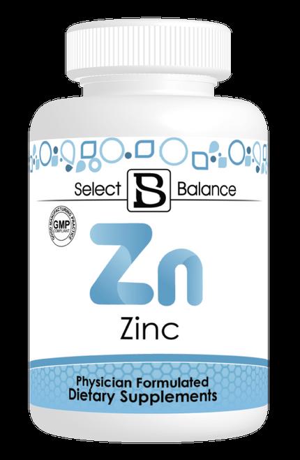 Zinc | Select Balance Supplements