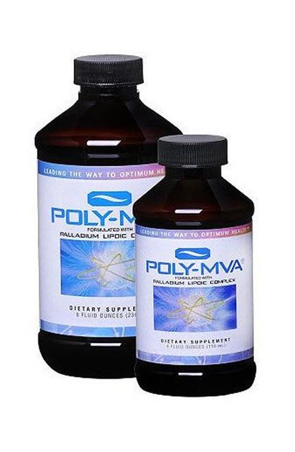 Poly MVA Dietary Supplement - Select Balance Supplements