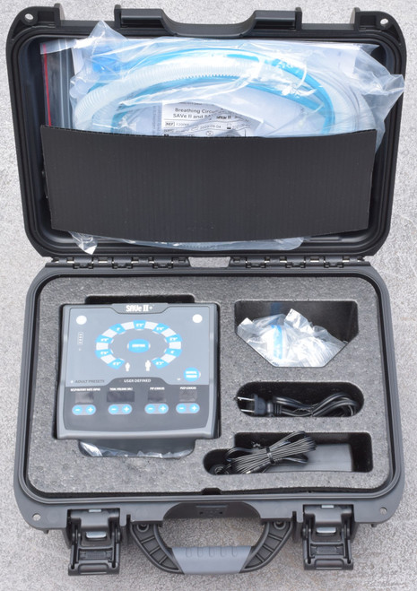 Waterproof hard case with custom foam