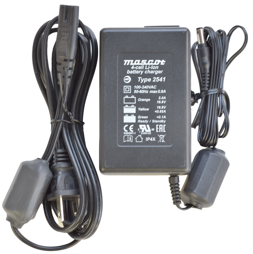 SAVe II+ Power Charger (2.0A) (M42090)