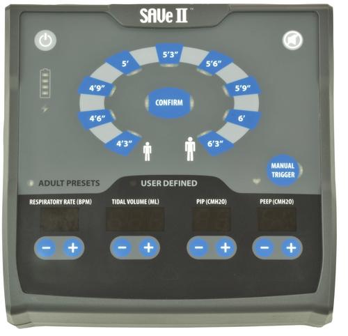 SAVe II Preventative Maintenance and Calibration Service