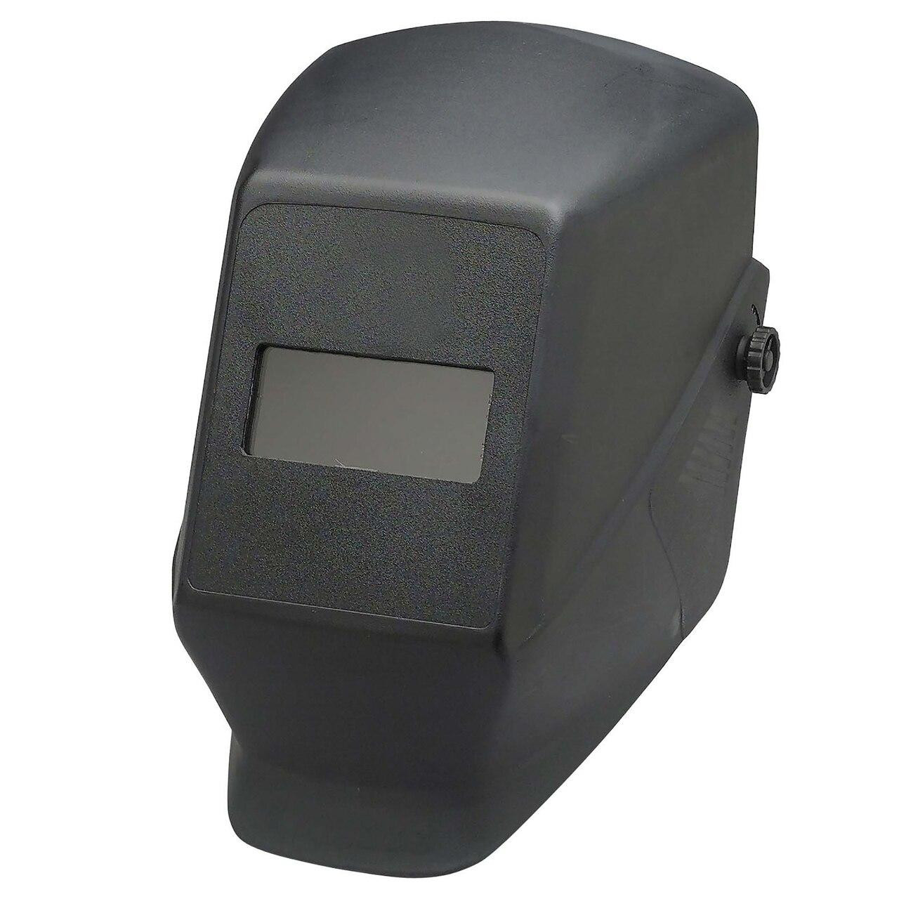 Jackson Shadow HSL-1 Shade 10 Black Welding Helmet 14979