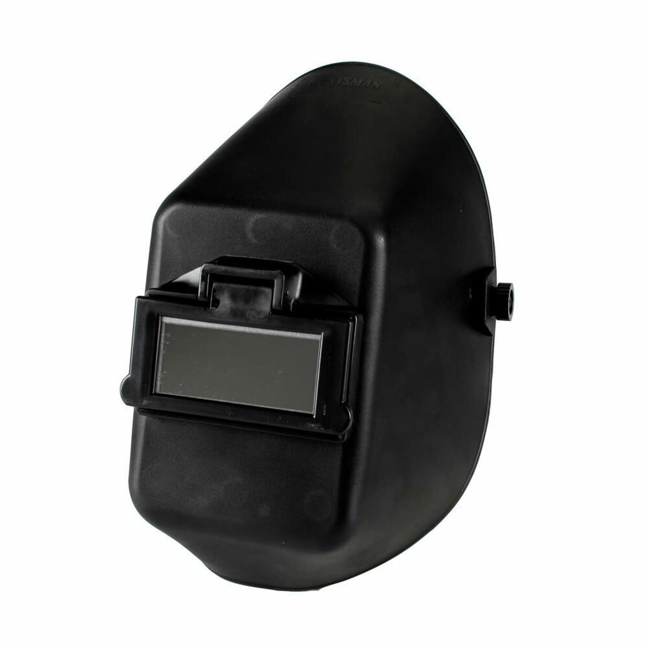 Jackson Huntsman 930P Welding Helmet with Lift Front Glassholder