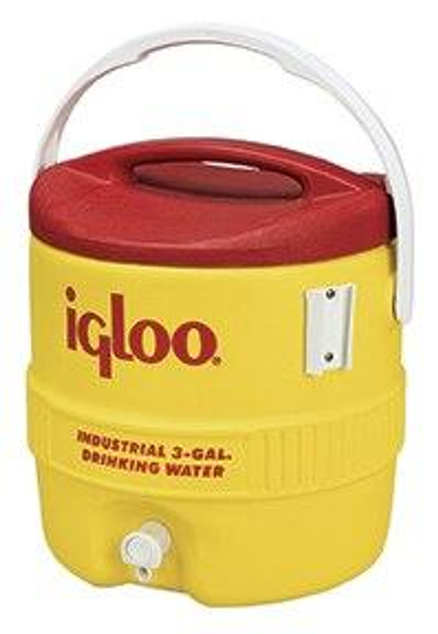 Igloo 3 Gallon Beverage Cooler