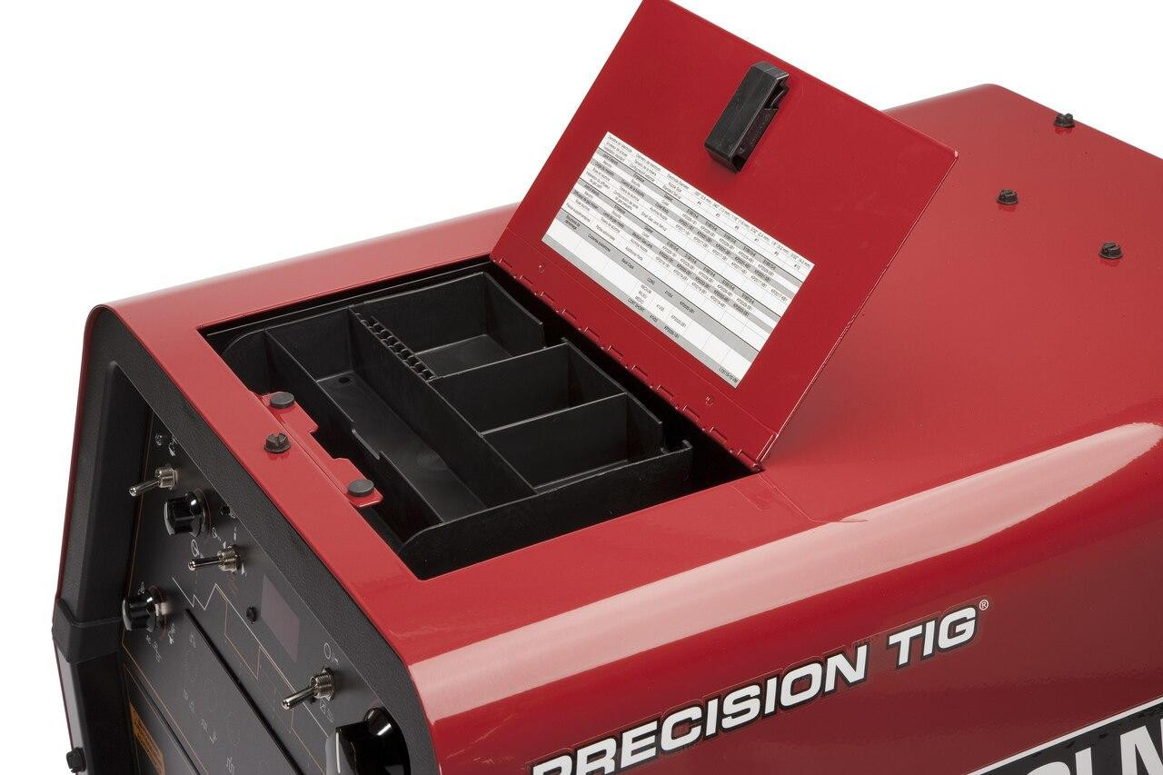 Lincoln Precision TIG 375 TIG Welder K2622-1