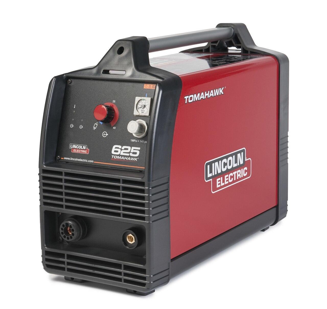 Lincoln Tomahawk 625 Handheld Plasma Cutter K2807-1