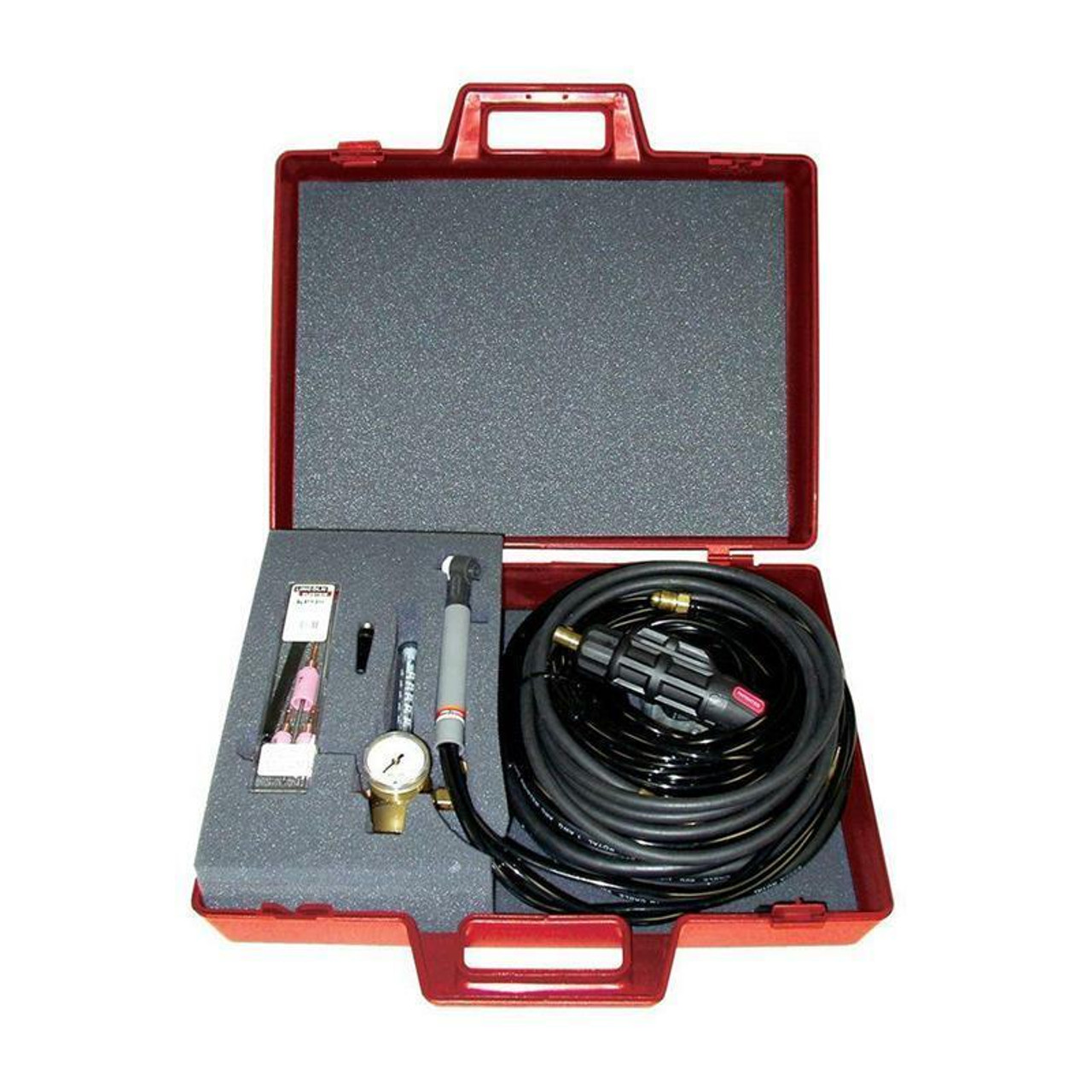 Lincoln TIG-Mate 20 Water-Cooled TIG Torch Starter Pack K2267-1