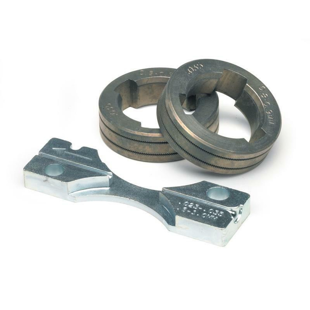 Lincoln Drive Roll Kit .035 Cored Wire KP1697-035C