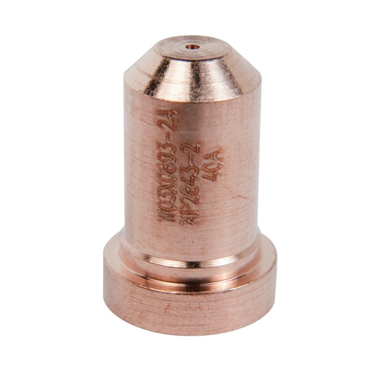 Lincoln Tomahawk 625 Plasma Nozzles 5 Pack KP2843-2