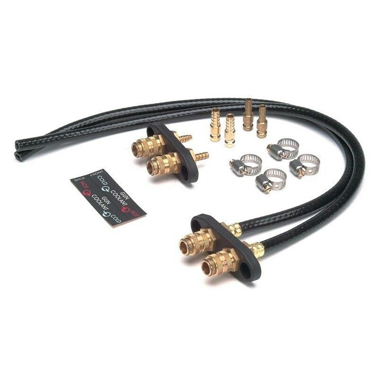 Lincoln Water Connection Kit K590-6