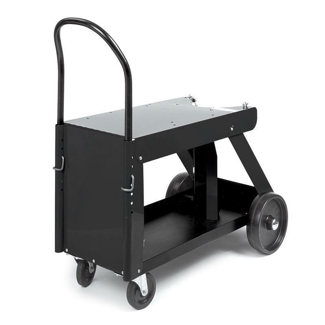 Lincoln Utility Cart 150 CuFt Bottle Capacity K520
