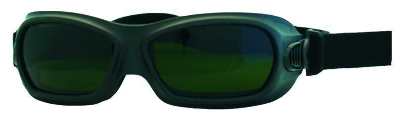 Jackson Wildcat Goggle Shade 5.0 Lens