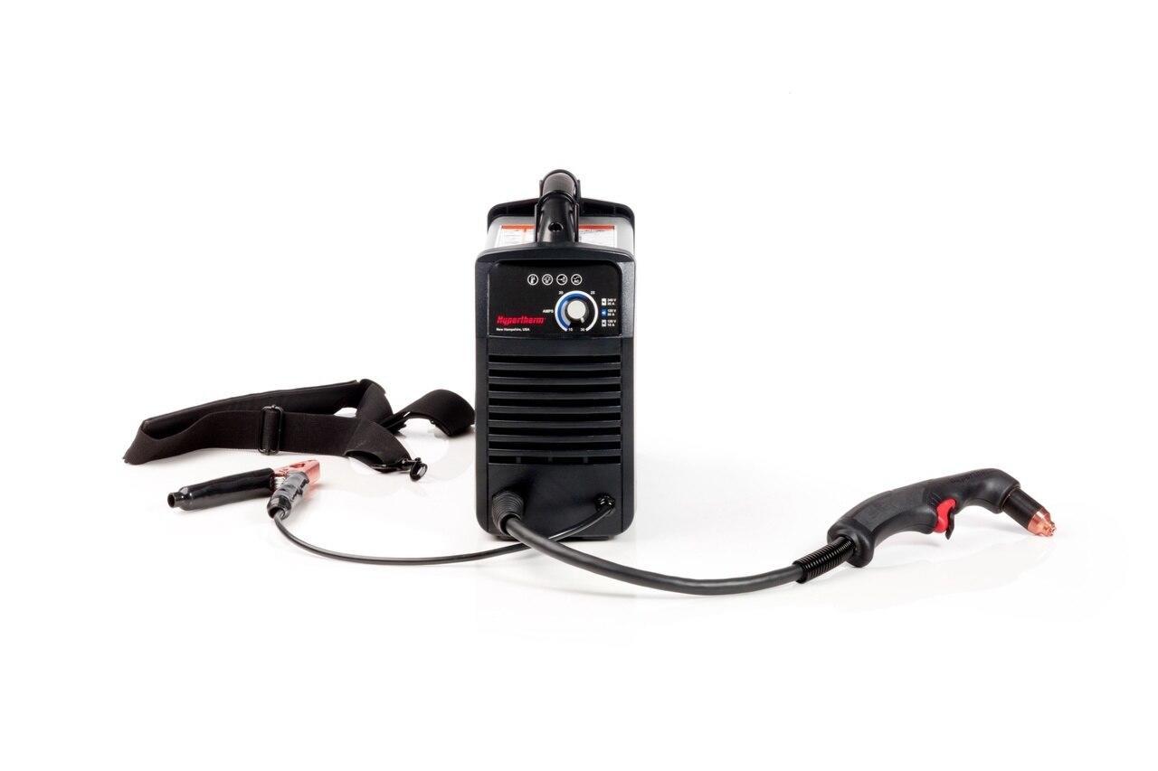 Hypertherm Powermax 30 XP Plasma Cutter 088079 with Case