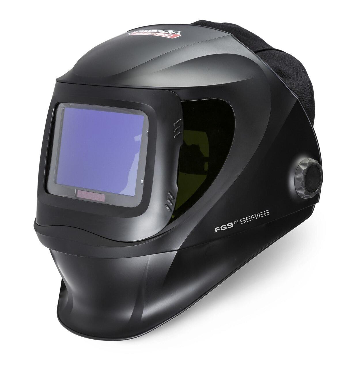 Lincoln Viking 3250D FGS Welding Helmet K3540-3
