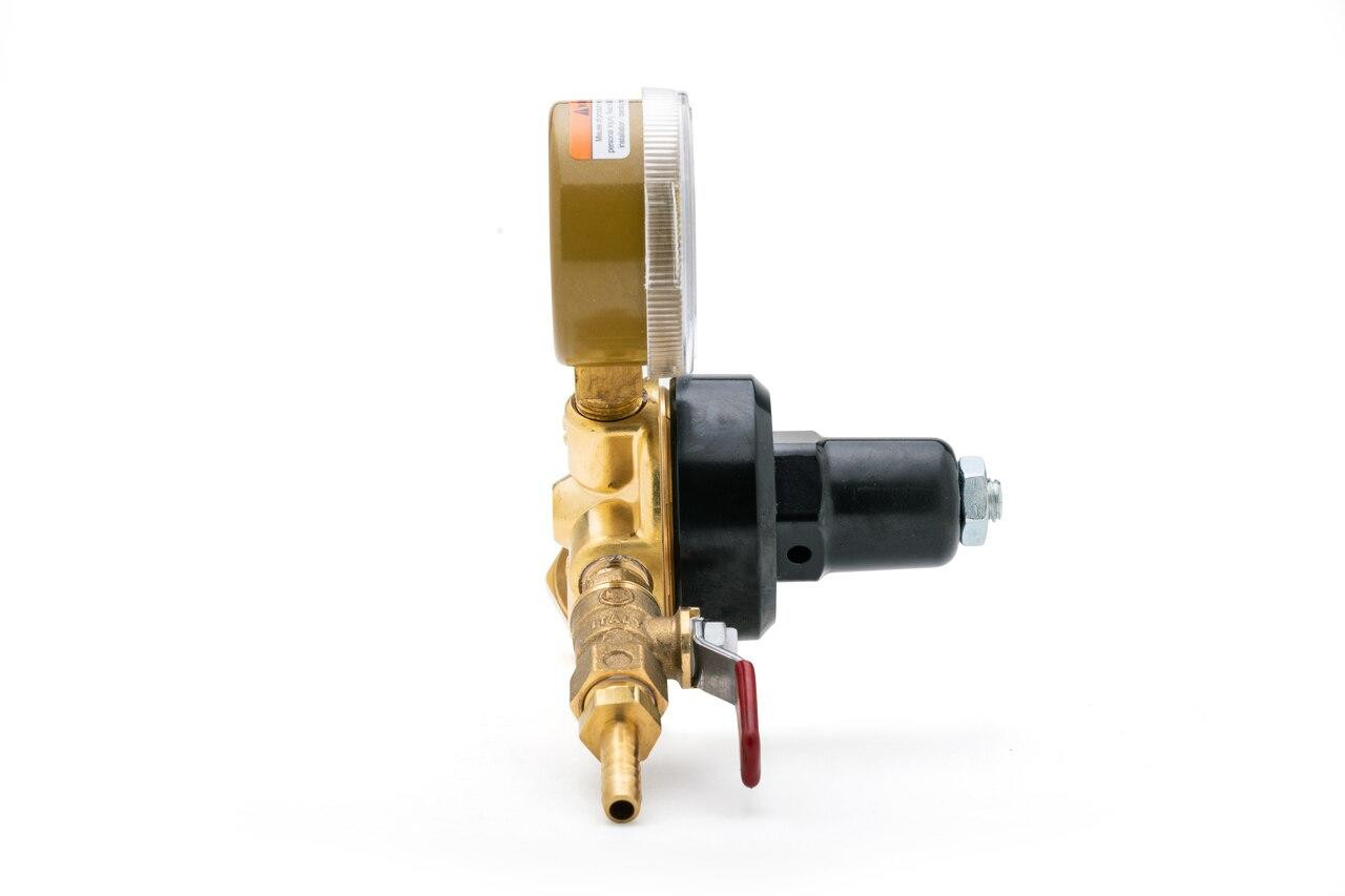 Harris CO2 Beverage Soda Beer Regulator 3002260