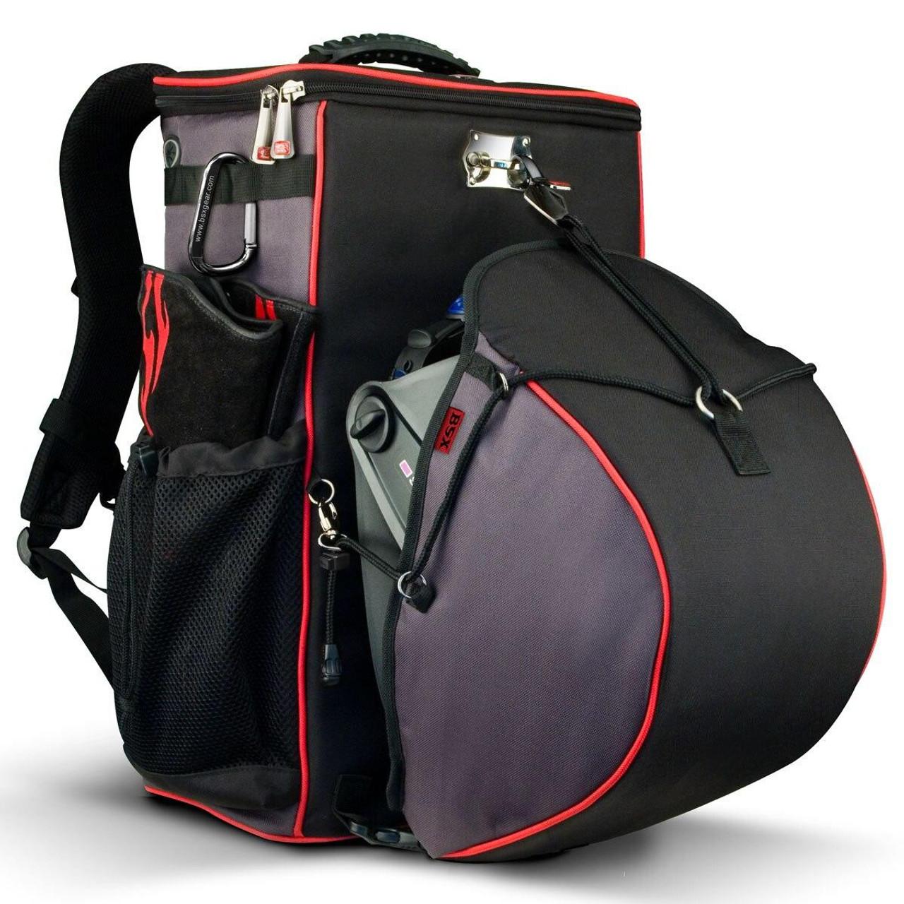 Revco Black Stallion BSX Extreme Welders Gearpack GB100