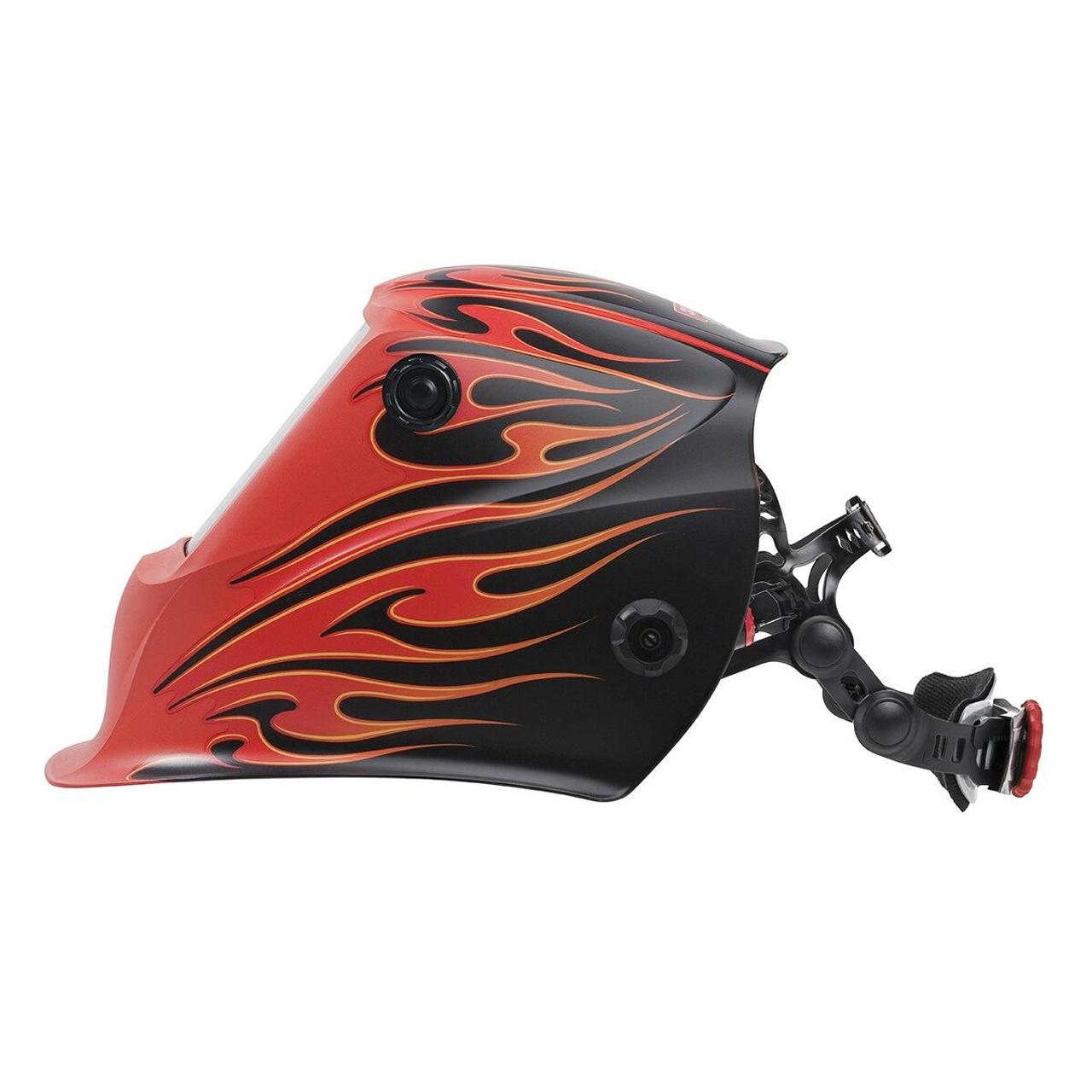Lincoln Viking 2450 Street Rod Welding Helmet K3035-4