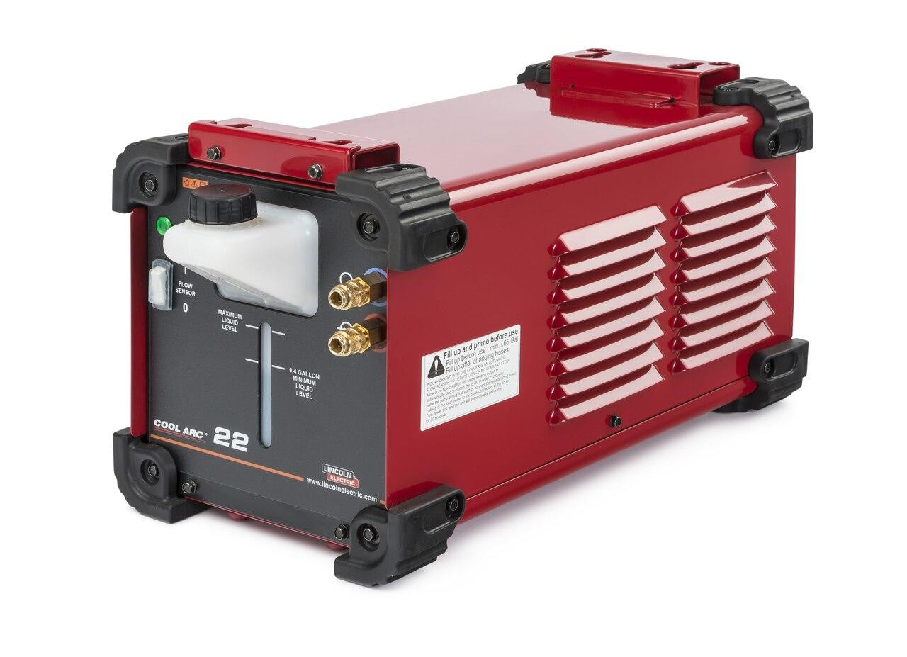 Lincoln Cool Arc 22 Welder Water Cooling System K3475-1