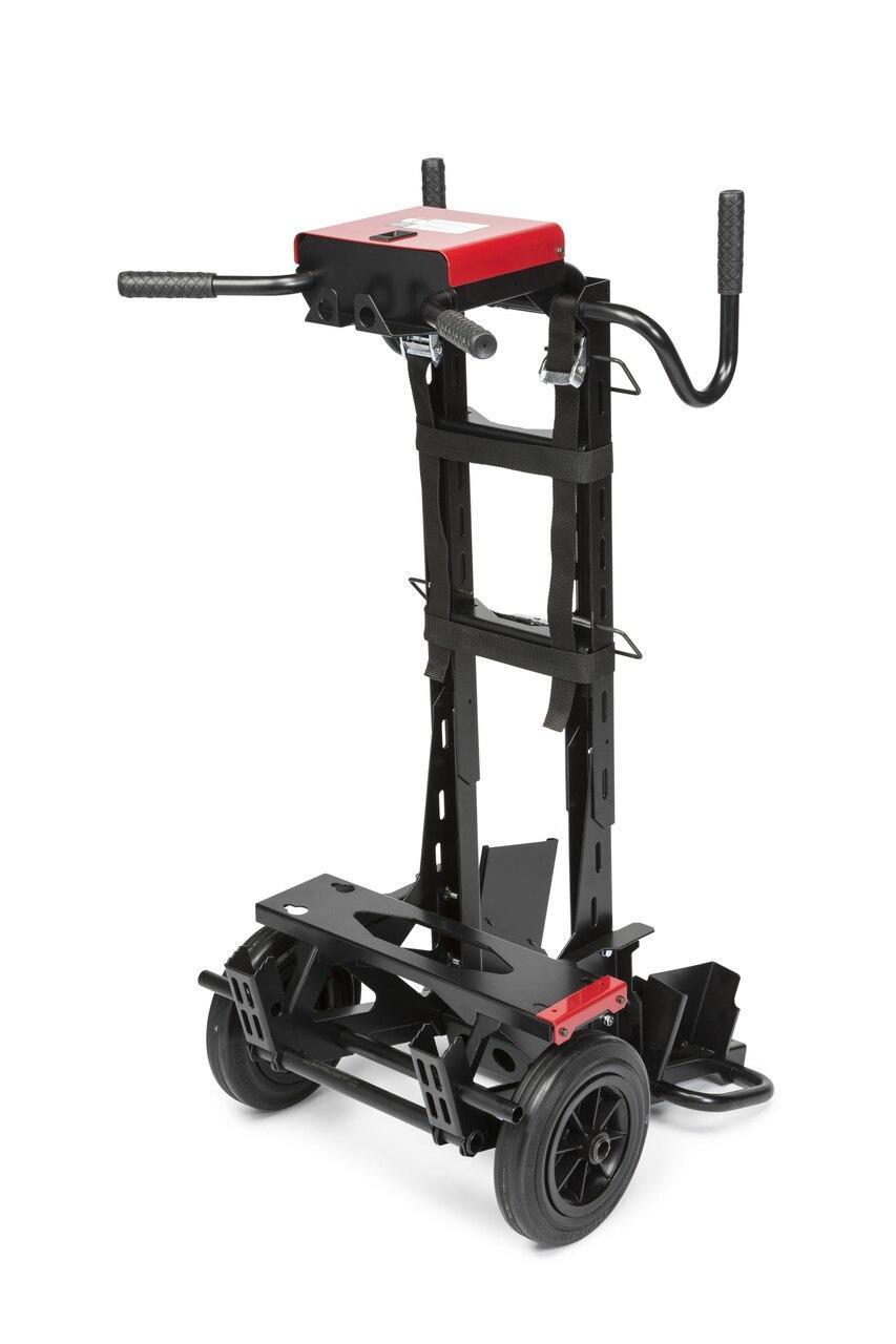 Lincoln Two Wheeled Cart for the Aspect 230 K4441-1