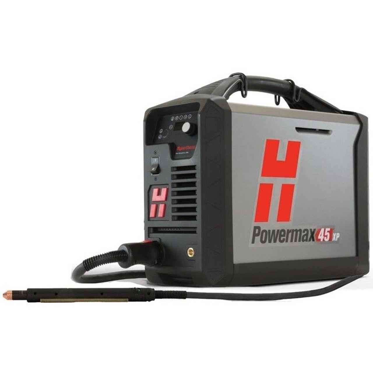 Hypertherm Powermax 45 XP Plasma Cutter 50 Machine System 088122