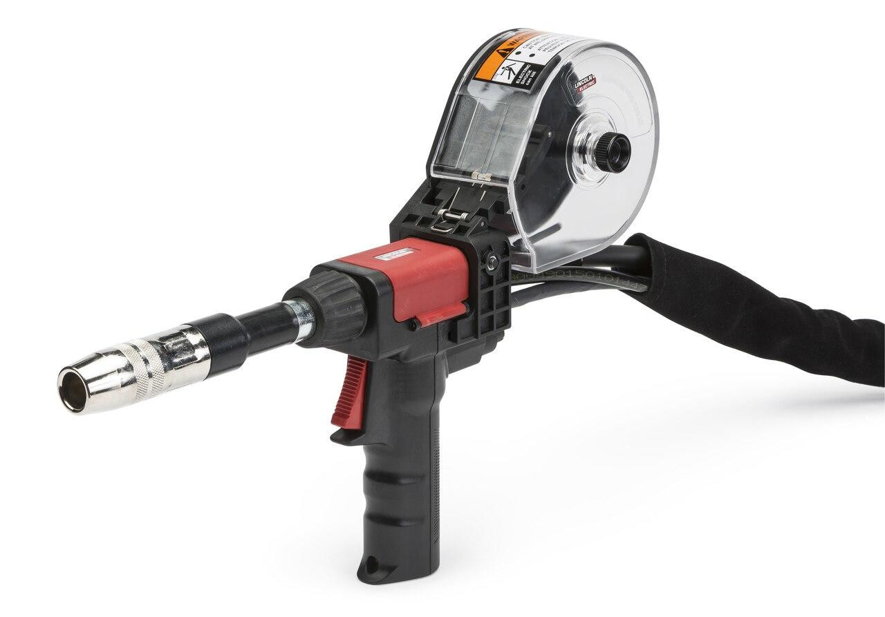 Lincoln Magnum PRO 250LX 25 ft Spool Gun - K3570-2