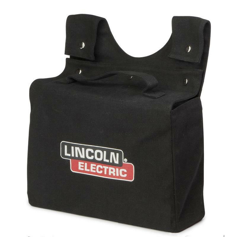 Lincoln Canvas Accessory Bag K3071-1