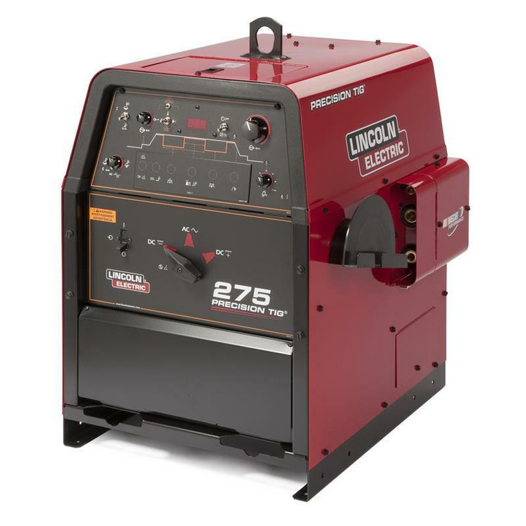 Lincoln Precision TIG 275 TIG Welder K2619-1