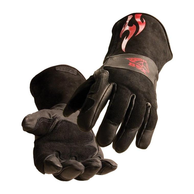 Revco Black Stallion Stick/MIG Welding Gloves BS50