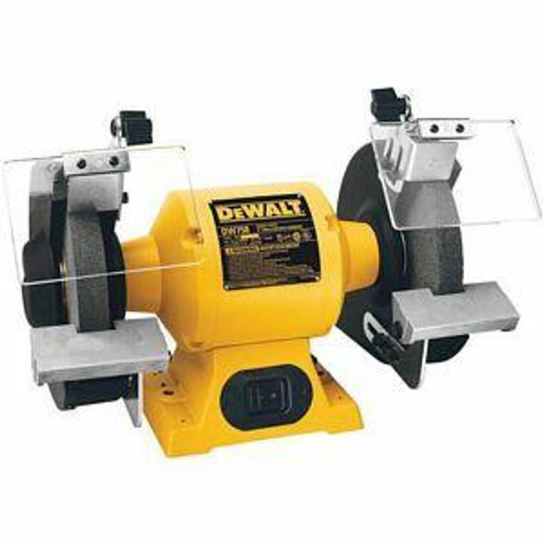 DeWalt DW758 8 Heavy Duty Bench Grinder