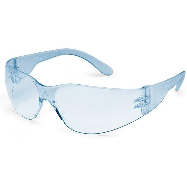 Gateway Starlite Safety Glasses Pacific Blue 10 Pack 4676