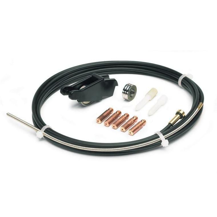 Lincoln .035 Aluminum Welding Kit K663-2
