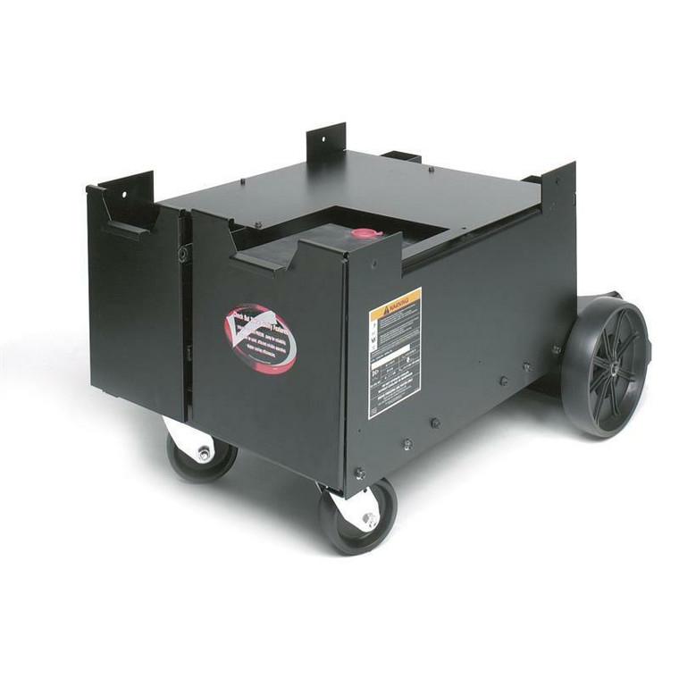 Lincoln Under-Cooler Cart Water Cooler K1828-1
