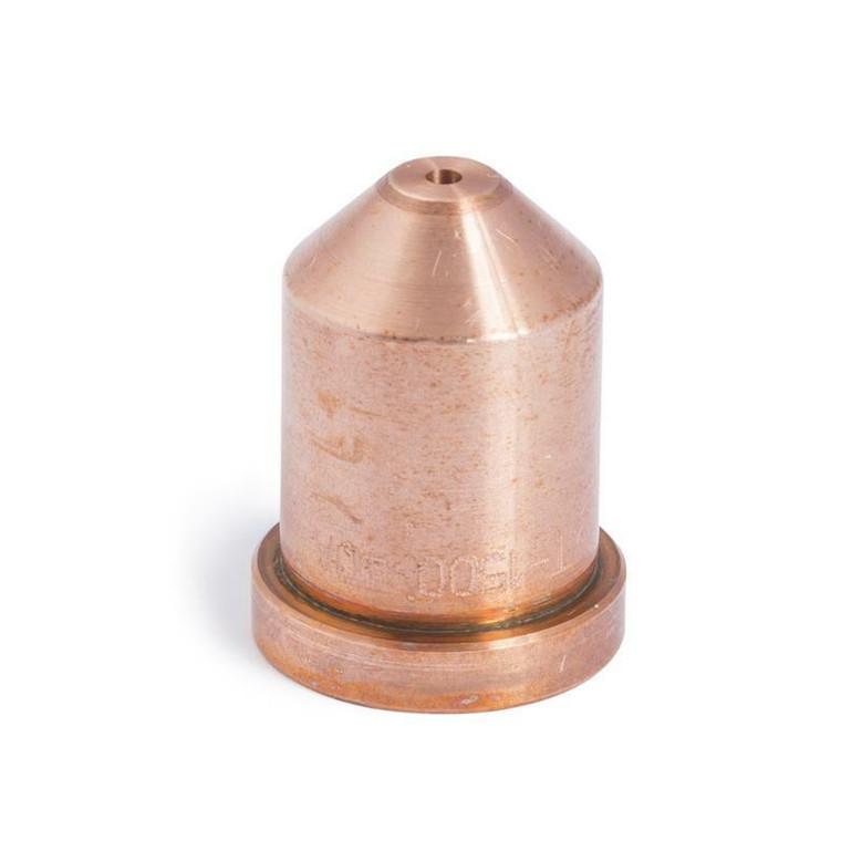 Lincoln Tomahawk 1500 40 Amp Plasma Nozzles 5 Pack KP4141-4