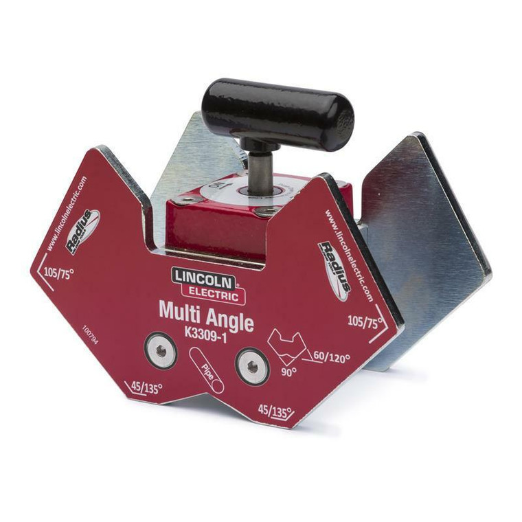Lincoln Multi Angle Magnetic Fixture K3309-1