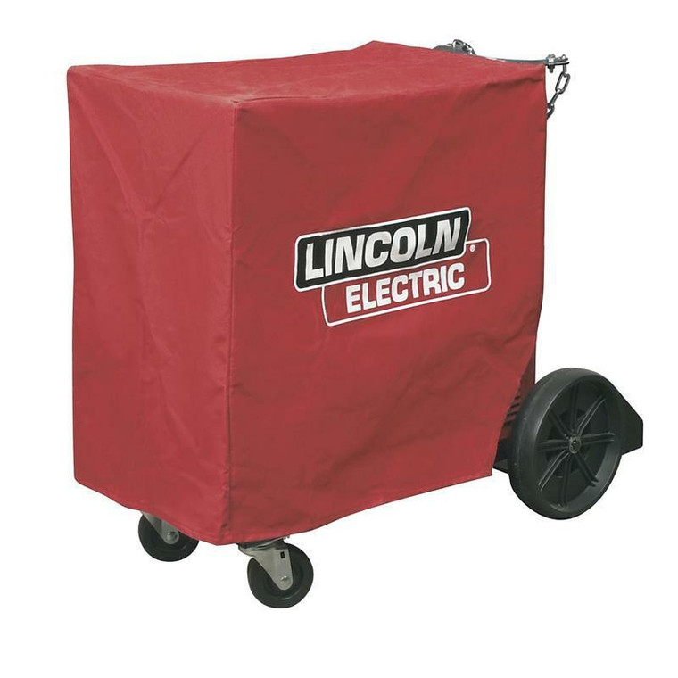 Lincoln Canvas Welder Cover K2378-1