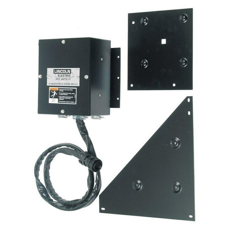 Lincoln LN-23 Adapter Kit for 14-Pin Connection K350-1