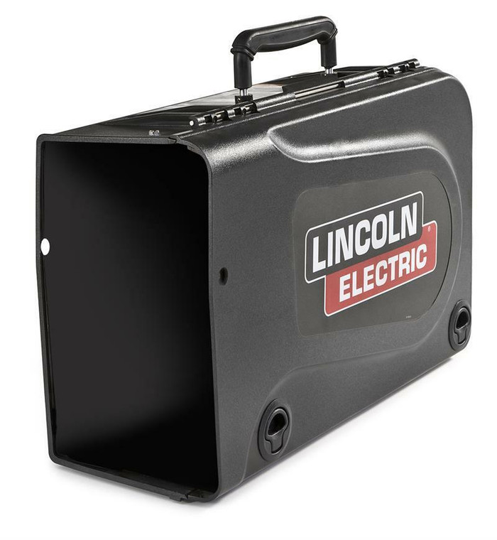 Lincoln Replacement Case Kit - Polycarbonate K2596-2
