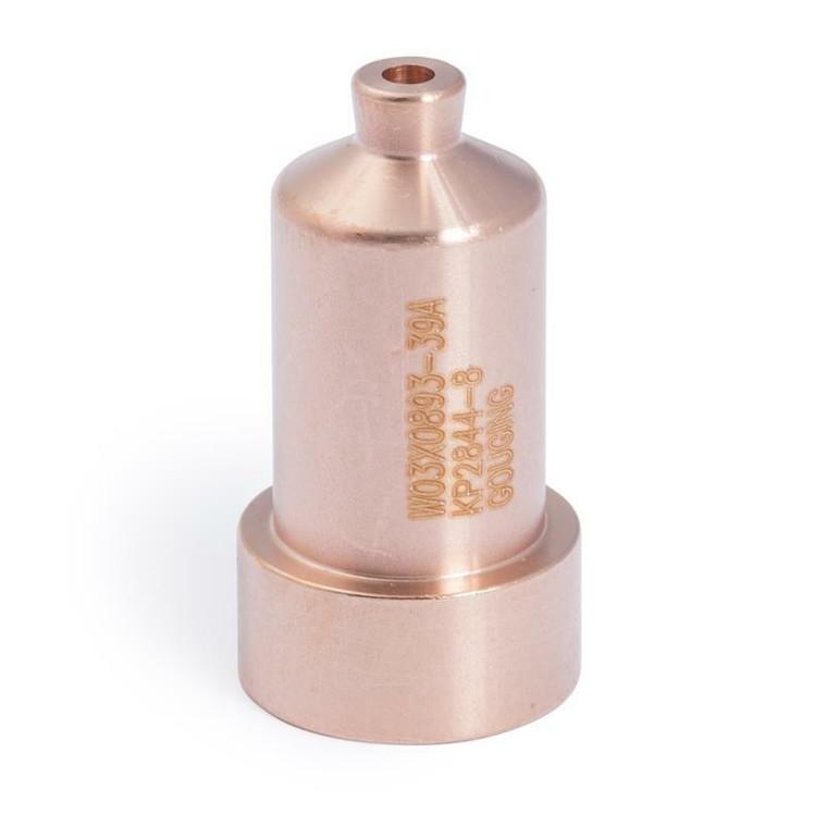 Lincoln Tomahawk 1000 Plasma Gouging Nozzles 5 Pack KP2844-8