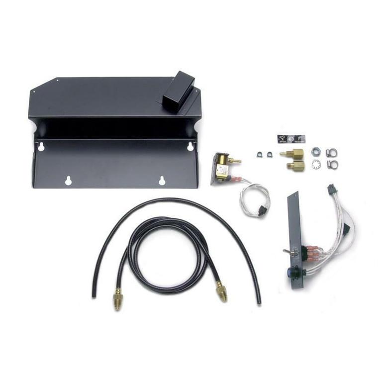 Lincoln Power MIG Spool Gun Adapter K2703-1