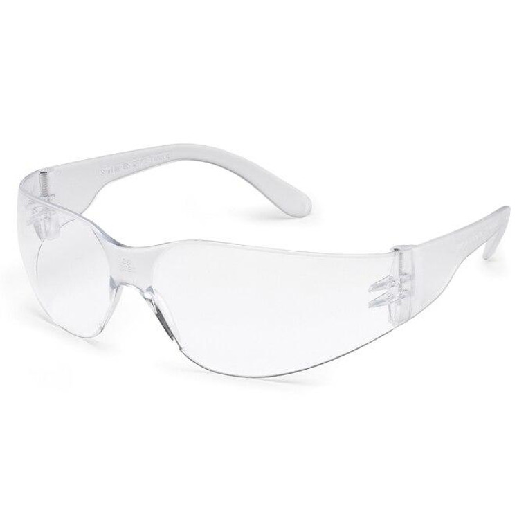 Gateway Starlite Safety Glasses Clear 10 Pack 4680