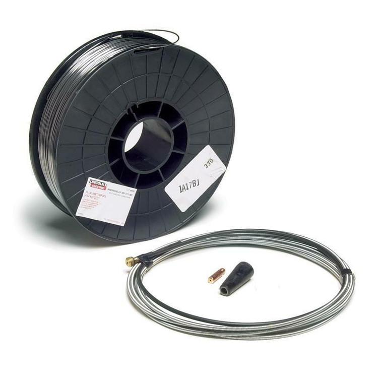 Lincoln .035 Innershield Welding Kit K549-1